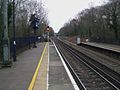 Sydenham Hill stn look west3.JPG