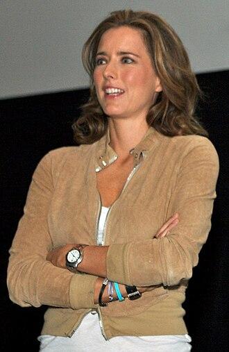 Téa Leoni - Leoni in 2007