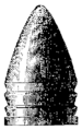 T3- d490 - Fig. 355. — Balle cylindro-ogivale cannelée.png