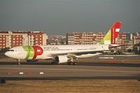 CS-TOM - A332 - TAP Portugal