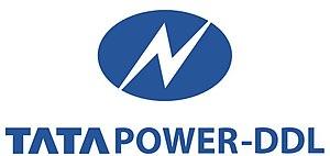 Tata Power Delhi Distribution