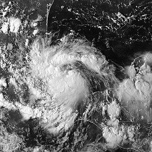 Tropical Storm Jose (2005) - Image: TS Jose 2005