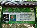 Tablica - Rezerwat Diabli Skok - panoramio.jpg