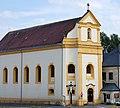 Tachov-ehem.Franziskanerklosters.JPG