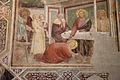 Taddeo gaddi, storie sacre, cena in casa del fariseo 02.JPG