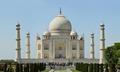 Taj Mahal - South Facade - Agra 2014-05-14 3966-3968 Archive.TIF