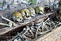 Tana Toraja, Kete Kesu Skulls.jpg