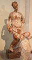 Tanagra o corinto, figura di donna stante 325-150 ac ca. 01.JPG