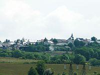 Tanavelle bourg.jpg