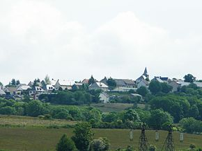 Tanavelle