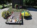 Taras Shevchenko monument in Kaniv (May 2018) 3.jpg