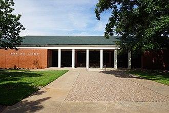 Tarleton State University - Tarleton Center