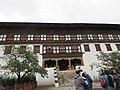 Tashichho Dzong Fortress in Thimphu during LGFC - Bhutan 2019 (27).jpg