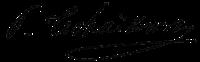 Firma de Tchaikovsky
