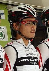 Sho Hatsuyama