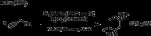 Organogold chemistry - Image: Teles gold catalysis