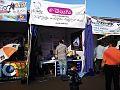 Telugu Wikipedia Stall.jpg