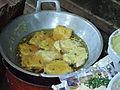 Tempe mendoan fried tempeh.jpg