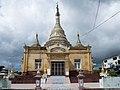Temple in Kalaw (10497274883).jpg