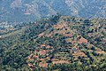 Terrace Farming in Nepal in Rakathum VDC-0361.jpg