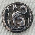Tetradrachm Chios 420-350BC obverse CdM Paris.jpg