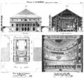 Théâtre de l'Odéon (avant le dernier incendie) - Kaufmann 1837 plate2 - GB-Princeton.png
