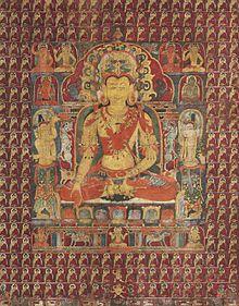 Ратнасамбхава – Уикипедия