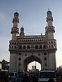The Beautiful Charminar.jpg