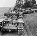 The British Army in the Normandy Campaign 1944 B7636.jpg