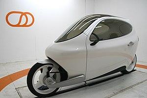 Lit Motors - C-1