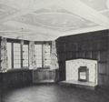 The Cloisters, Regent's Park by Baillie Scott. A bedroom 01.png
