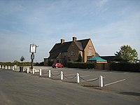 The Cock Inn, Hanbury - geograph.org.uk - 582294.jpg