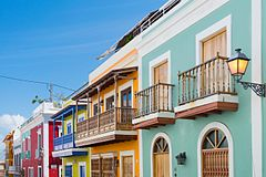 The Colors of Old San Juan (28488284470)