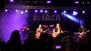 The Dolmen - Image: The Dolmen Gothic & Fantasy fair 18 October 2014