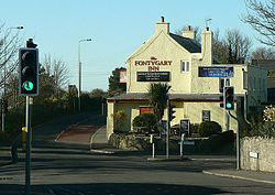 The Fontygary Inn, Rhoose - geograph.org.uk - 1058789.jpg