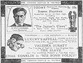 The Jaguar's Claws - The Slave 1917 newspaper.jpg