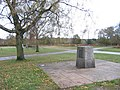 The Jamboree Stone in Sutton Park.Sutton Coldfield - geograph.org.uk - 1578277.jpg
