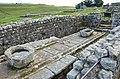 The Latrines, Housesteads Roman Fort (Vercovicium) (43848569414).jpg