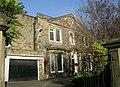 The Manor House - Station Lane - geograph.org.uk - 1029225.jpg