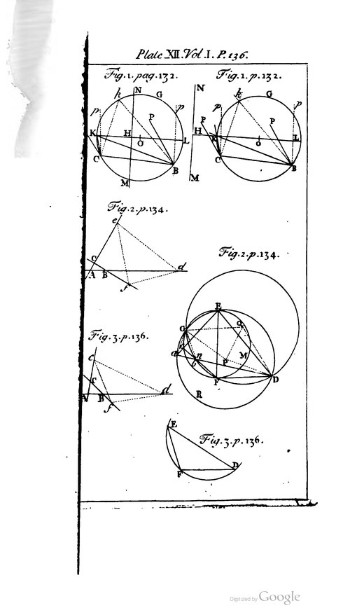 Pagethe Mathematical Principles Of Natural Philosophy