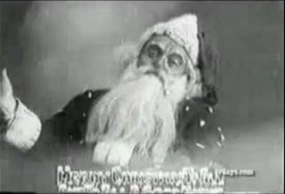 <i>The Night Before Christmas</i> (1905 film) 1905 film by Edwin Stanton Porter