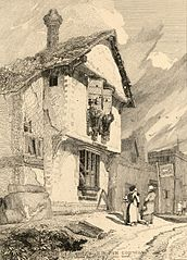 The Old College House Conway