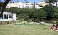 The Pavilion Gardens, Exmouth - geograph.org.uk - 72403.jpg