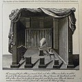 The Phillip Medhurst Picture Torah 496. Inside the tabernacle. Exodus 40. Neagle.jpg