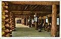 The Porch, Old Faithful Inn, Yellowstone Park (NBY 432207).jpg