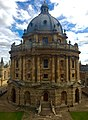 The Radcliffe Camera, Radcliffe Square, Oxford.jpg