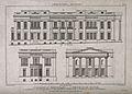 The Royal College of Physicians, Trafalgar Square; various e Wellcome V0013844.jpg