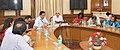 The Secretary, Department of Economic Affairs, Ministry of Finance, Shri Shaktikanta Das addressing a press conference on Gold Monetization Scheme and Sovereign Gold Bond Scheme, in New Delhi on September 09, 2015.jpg