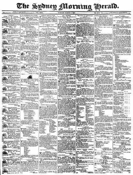 File:The Sydney Morning Herald 09 03 1847.djvu