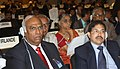 The Union Minister for Labour and Employment, Shri Mallikarjun Kharge at the Plenary Session of the 101st Session of International Labour Conference, at Geneva on June 06, 2012.jpg